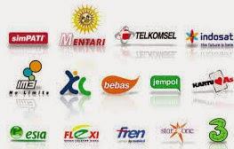 Tarif Paket Nelpon, SMS Dan Internet Untuk Semua Operator Seperti : INDOSAT = IM3, MENTARI, TELKOMSEL = SIMPATI, AS, XL, AXIS, SMARTFREN, TRI, AHA Terbaru 2016