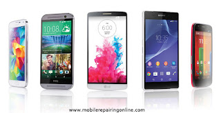 Choosing Highest Rated Android Phones