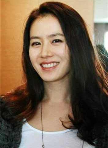 Son Ye Jin photo