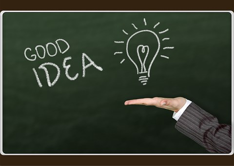 Cara mencari ide untuk membuat artikel yang menarik