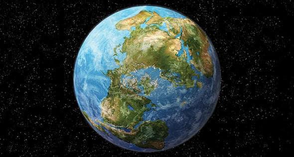 İçinde Yaşadığımız Dünya: Güneş Sistemi'de Yer Alan 8 Gezegenden Biri - Kurgu Gücü