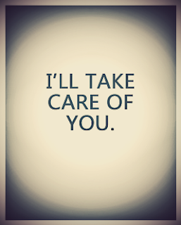 I'll Take Care of You