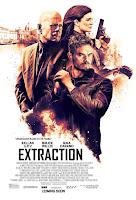 Extraction (2015) online y gratis