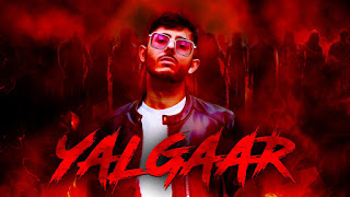 Presenting yalgaar lyrics penned by Carryminati & music given by Wily Frenzy. Yalgaar is the latest rap song sung by Carryminati for tik tok users.