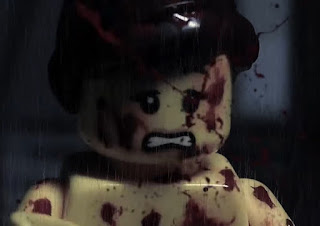 alien covenant: sangrienta version LEGO del trailer