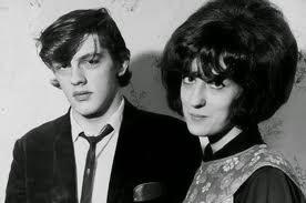 Ian Brady dan Myra Hindley