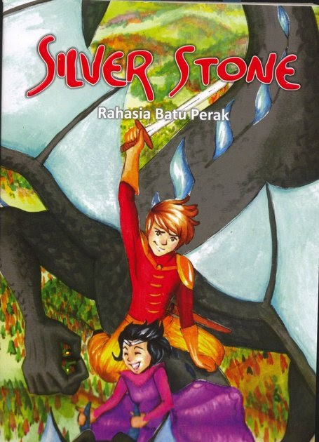 Fantasy Worlds Indonesia: Silver Stone - Review oleh Truly ...