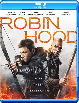 Robin Hood 2018 BRRip BluRay 720p 1080p