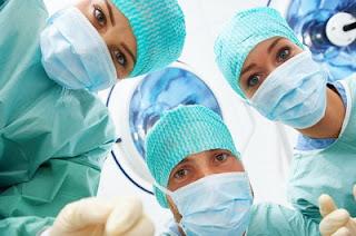 Bahaya Efek Samping Setelah Operasi Hernia
