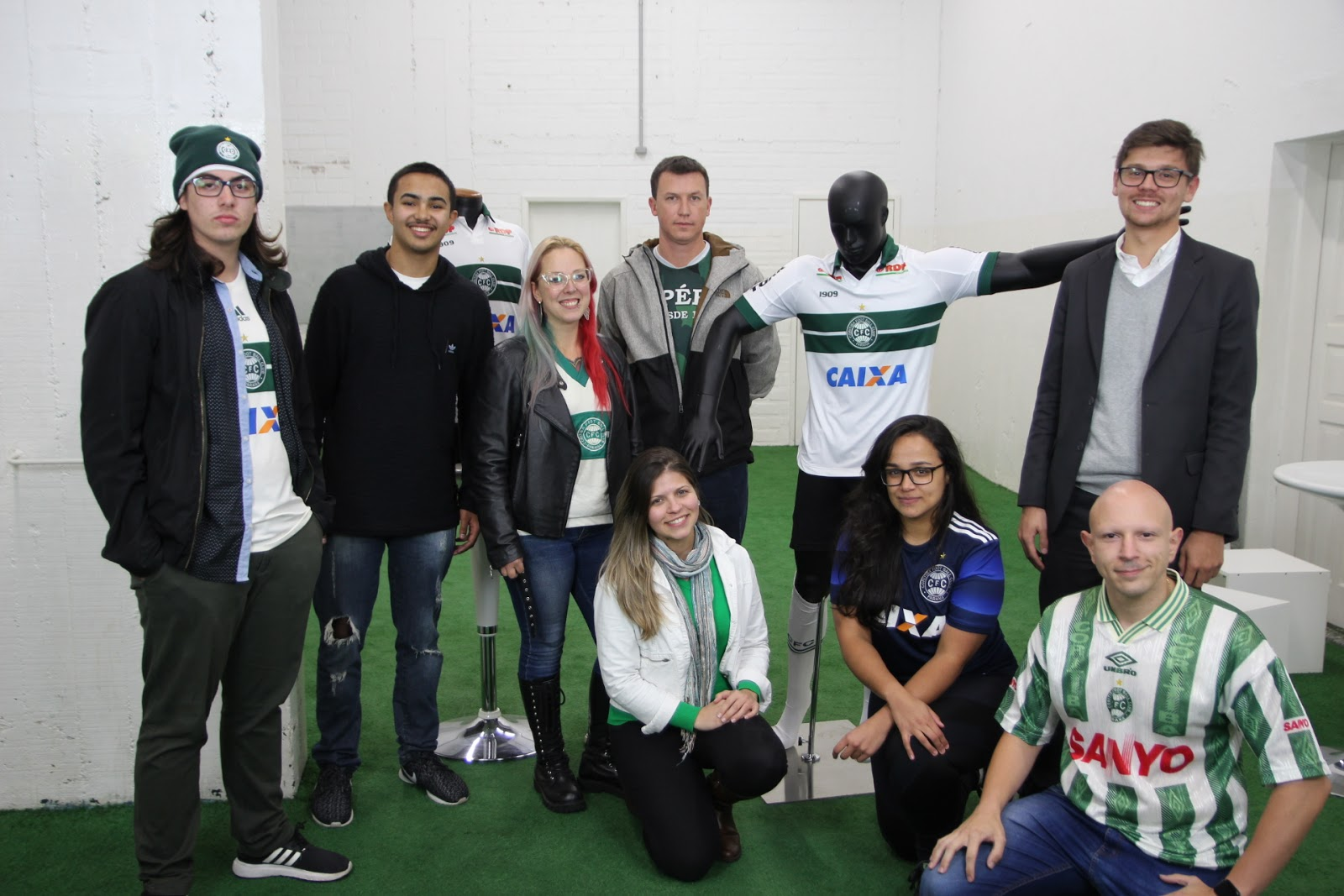 No more adidas in house coritiba 18 19 home away keeper kits todays action in which a group of members withdrew via the colegio branca goleada program the chance to meet the line first with fans drawn through the m4hsunfo