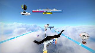 Download Game Moon Bird VR Apk