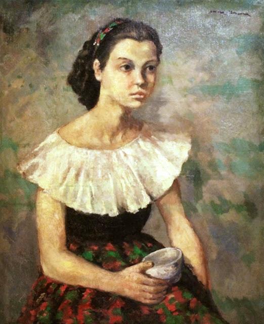 Núria Llimona Raymat, Maestros españoles del retrato, Retratos de Núria Llimona , Pintores Catalanes, Pintor español, Pintora Núria Llimona  Pintores de Barcelona, Pintores españoles, Núria Llimona