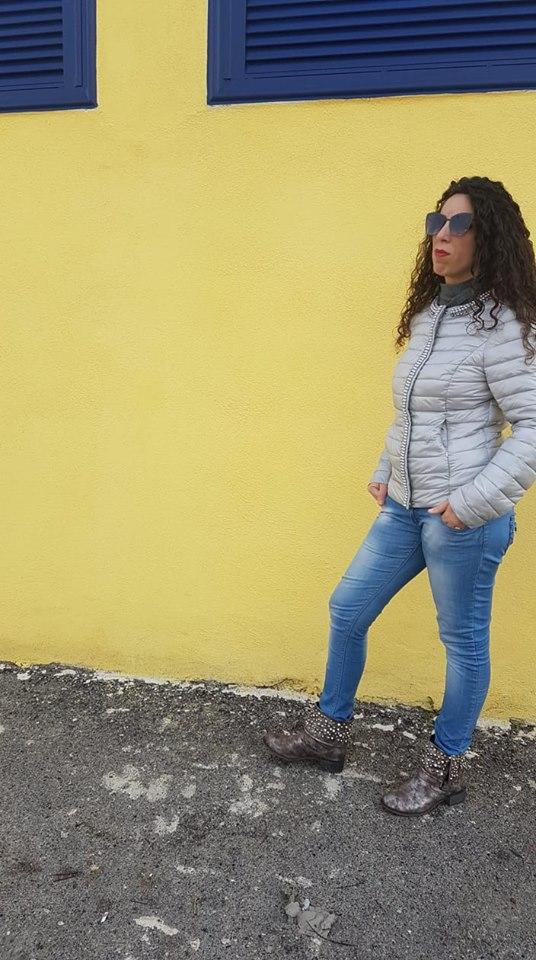 cef8756a47eb Vestiti con stile anche quando in clima è più rigido! La collezione di  giacche invernali da donna che trovi su Manzara ti permette di mixare  funzionalità e ...
