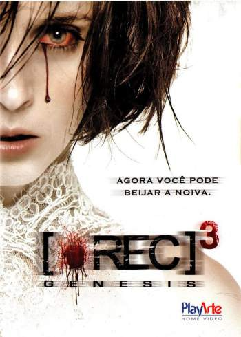 [REC] 3: Gênesis Torrent – BluRay 720p/1080p Dual Áudio
