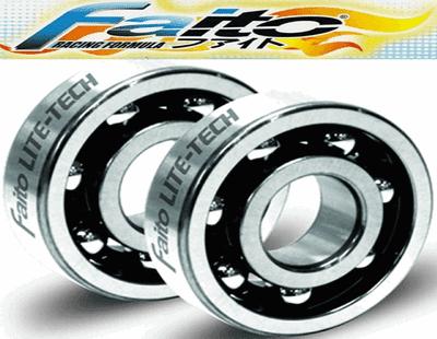 Faito C5 Racing