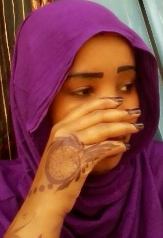 Qaabka waso naagaha