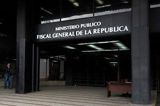fiscalia general de la republica