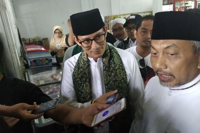 Ahmad Syaikhu Hampir Dipastikan Gantikan Sandi, Inilah Tanggapan Gerindra