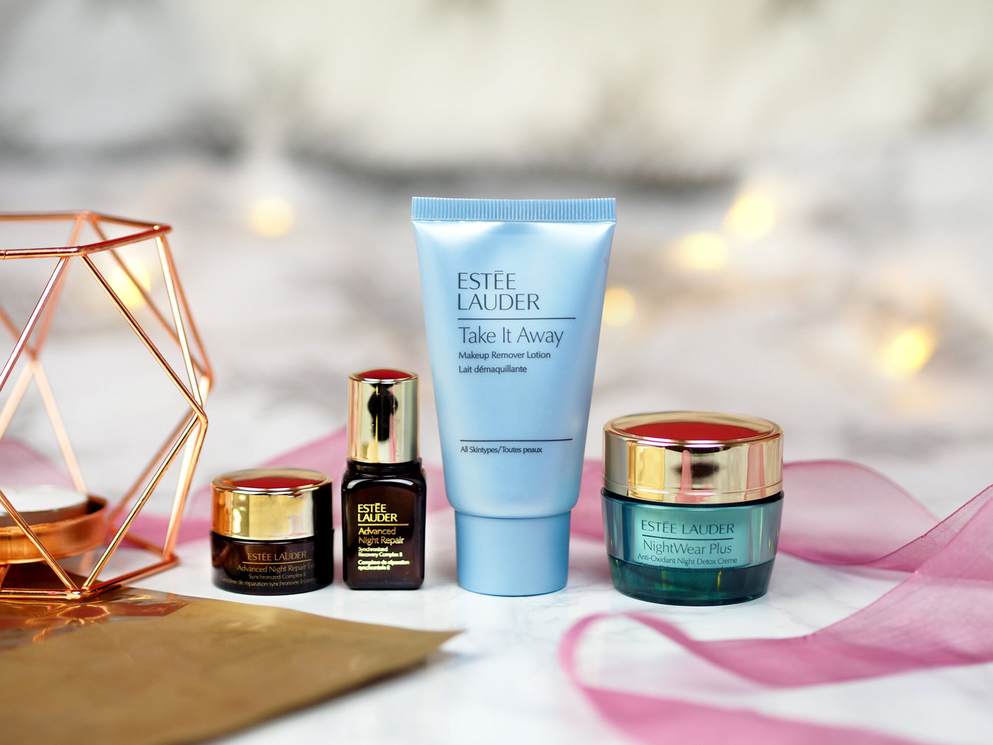 An Introduction to Estée Lauder Skincare