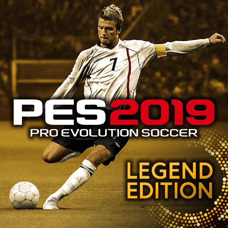 PES 2019 Official Datapack 6 00 [ STEAM / NON-STEAM ] ~ PESNewupdate