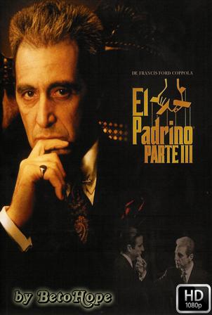 El Padrino Parte 3 [1990] [Latino-Ingles] HD 1080P [Google Drive] GloboTV