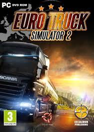 Euro Truck Simulator 2 v1.25.2.5 Incl 44 DLC