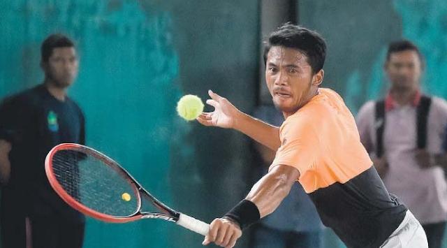 Asal Aceh Aditya Juara Tunggal Putra
