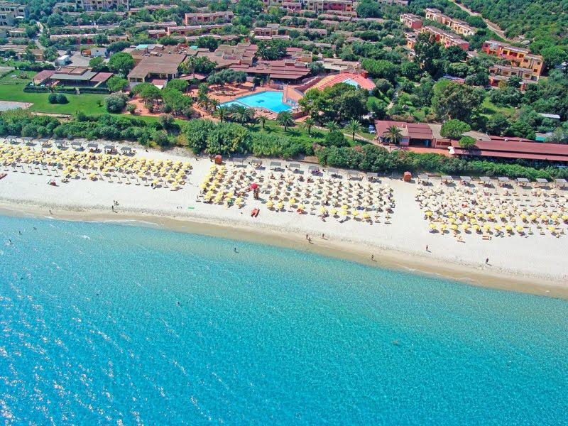 Hotel Premium Beach Golem