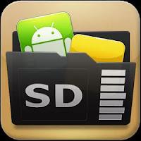 AppMgr Pro III App 2 SD Premium