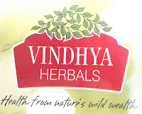 logo of Vindhya Herbal