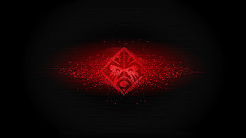 HP, Omen, Logo, 8K, #6.2177