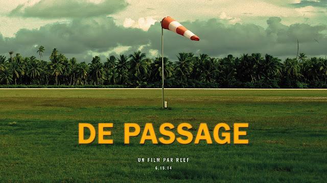 REEF HEADER De Passage 2