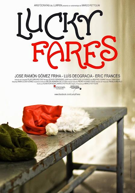 Lucky Fares, film