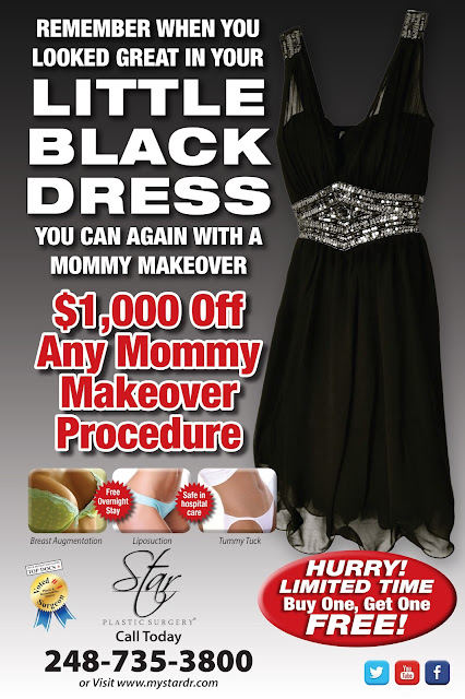 star plastic surgery mommy makeover