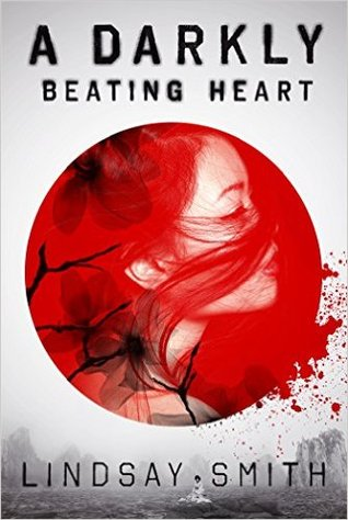 A Darkly Beating Heart book cover