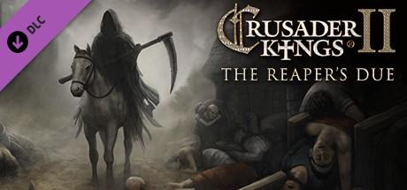 Crusader Kings II The Reaper's Due PC Full Español