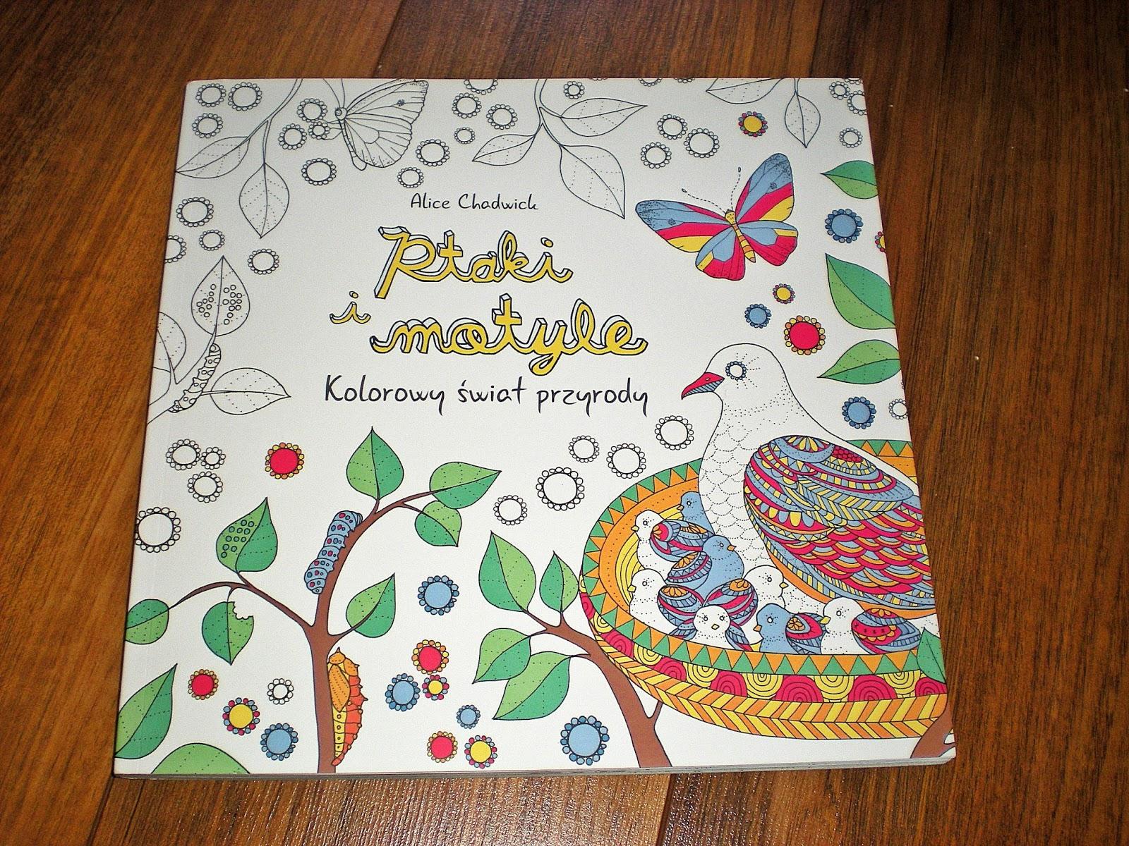 Ptaki i Motyle / Paryski Tydzień Mody / Wyd.Kaktus