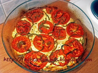 Φέτα ψητή στο φούρνο - από «Τα φαγητά της γιαγιάς»