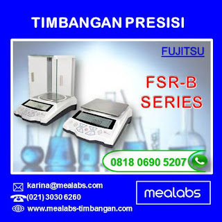 Precision Balance Fujitsu FSR-B Series