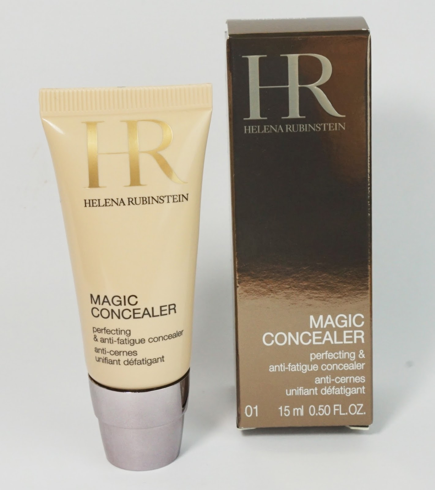 Helena Rubinstein - Magic Concealer (01)