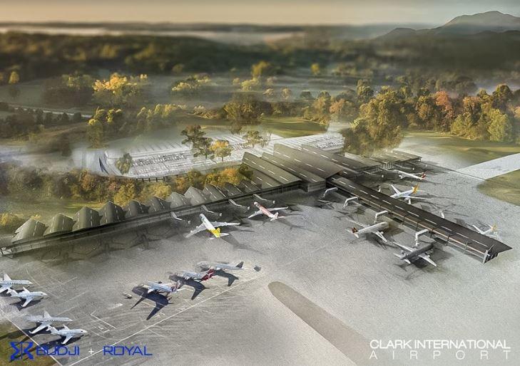 Arroyo pushes development of Clark Airport as main PH gateway
