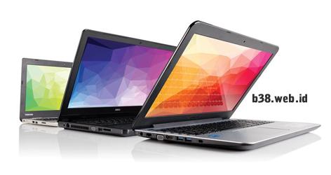 Tips Membeli Laptop Yang Bagus dan Berkualitas