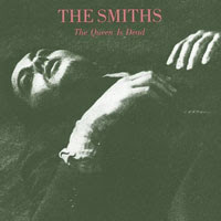The Top 50 Greatest Albums Ever (according to me) 05. The Smiths - The Queen Is Dead