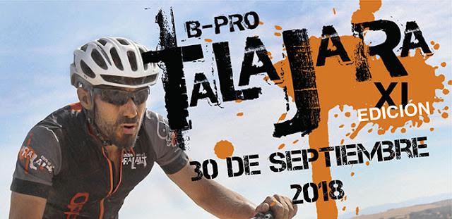 XI Edición Talajara B-PRO