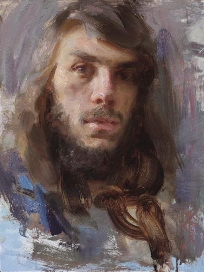 Внутренняя красота. Adam Clague