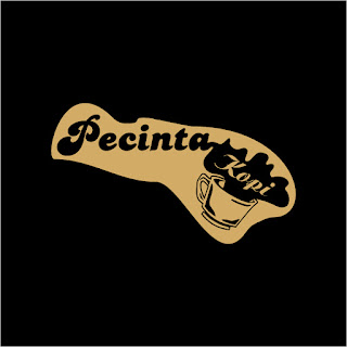 Pecinta Kopi Free Download Vector CDR, AI, EPS and PNG Formats