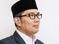 Ridwan Kamil Dituduh Syiah, Pemilik Akun @detik.co Bakal Dilaporkan ke Polisi