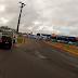Evitem a rodovia BR-101 norte sentido capital a partir do Parque dos Coqueiros.Forte retenção no trecho