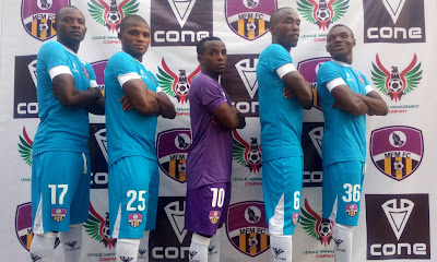 Onuwa: Discipline And Determination Will Keep Us At Ahe Top