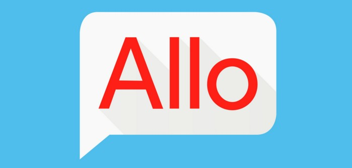 servizio di messaggistica smart di google per android e iOS